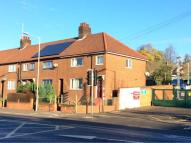 End of Terrace house to rent in FORE HAMLET, IPSWICH