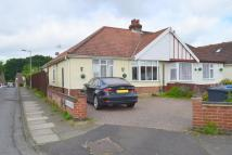 Bungalow for sale in Princethorpe Road...
