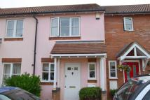 2 bedroom Terraced home in Lysander Drive, Ipswich