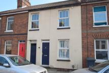 2 bed Terraced property for sale in Cemetery Road, Ipswich