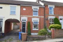 Hervey Street Terraced house for sale
