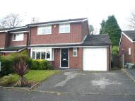 property to rent in Crondal Place, Edgbaston...