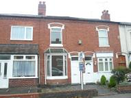 2 bedroom home in Northfield Road...