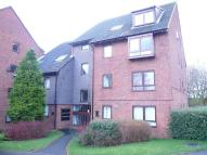 1 bed Flat to rent in Humphrey Middlemore...