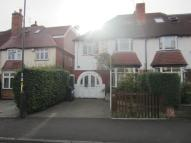 property to rent in Parkhill Road, Harborne...