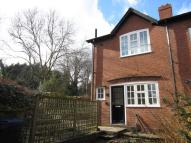 house to rent in The Square, Harborne, B17
