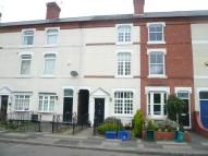 3 bedroom property in North Road, Harborne...