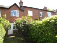 Terraced house to rent in The Square, Harborne, B17