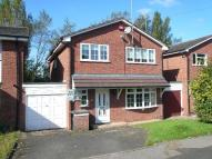 3 bed Terraced home to rent in Church Croft...