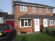 2 bedroom Terraced home in Selly Hall Croft...