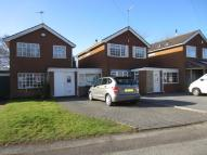 Terraced property to rent in Wentworth Way, Harborne...