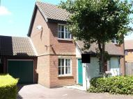 3 bed Detached house to rent in Larch Close, Laindon...