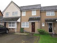 Terraced home in Douglas Drive, Wickford
