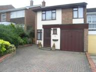 semi detached home to rent in Hillway, Billericay