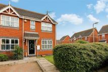 2 bedroom End of Terrace property in Ruthven Close, Wickford