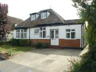 Chalet in St Andrews Road, Rochford