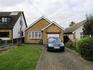 Detached Bungalow for sale in Guernsey Gardens...