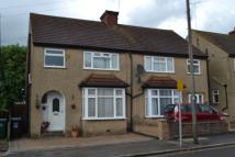 3 bed semi detached house for sale in Whippendell Road...