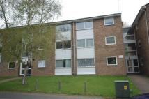 2 bedroom Apartment in Peregrine Close, Watford...