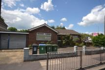 2 bedroom Bungalow in St. Albans Road...