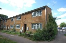 Maisonette to rent in Coates Dell, Watford...
