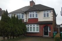 3 bedroom home in Kingswood Road, Watford...