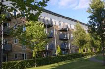 Apartment to rent in Modena Mews, Watford...