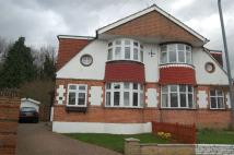 semi detached property for sale in Spring Gardens, Watford...