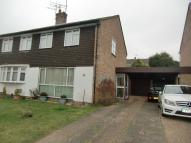semi detached house in Mutchetts Close, Watford...