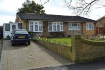 Bungalow for sale in High Road, Leavesden...