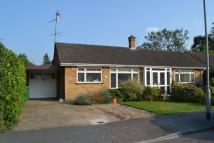 Bungalow in The Glebe, Watford, WD25