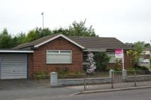 St. Albans Road Bungalow to rent