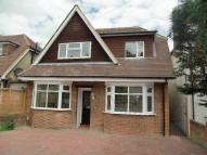 Detached home in Brookdene Avenue...