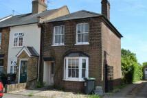 2 bedroom Detached property to rent in Breakspeare Road...