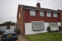 3 bedroom home to rent in Lemonfield Drive...