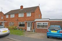 3 bedroom semi detached home in Mason Road, Burwell, CB25