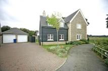 4 bedroom Detached property in Red Lodge