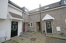 3 bedroom Terraced house to rent in Clifton Mews, Kentford...