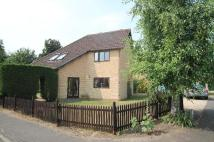 4 bed Detached house in Feast Close, Fordham, CB7