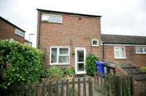 2 bed End of Terrace house in Aureole Walk, Newmarket...