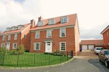 5 bed Detached home to rent in Glanely Gardens, Exning...