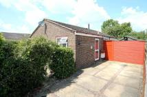 Semi-Detached Bungalow in Trinity Close, Fordham...