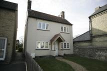 Detached house for sale in Oxford Street, Exning...