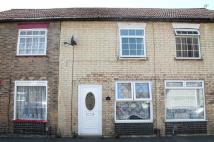 Terraced home for sale in Chapel Street, Exning...