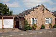 2 bedroom Detached Bungalow for sale in Barry Lynham Drive...