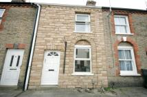 Park Avenue Terraced property to rent