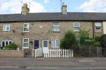 Terraced home to rent in EXNING ROAD, Newmarket...
