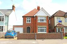 Detached house to rent in EXNING ROAD, Newmarket...