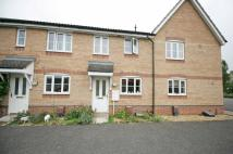 Terraced property for sale in MALT CLOSE, Newmarket...