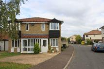 semi detached house to rent in MELFORD CLOSE, Burwell...